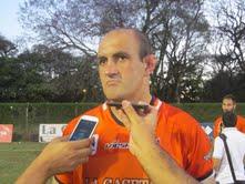 Gabriel Pata Curello y su sexto año como capitán de la Naranja