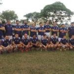 Lomas Marcos Paz Rugby Club tuvo su fiesta.