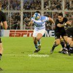 Las mejores imágenes de Los Pumas – All Blacks