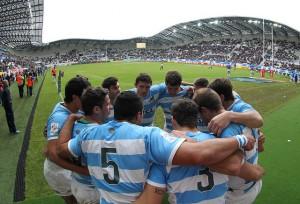 El equipo estuvo a segundos de llegar a la final. En Londres, habrá revancha (Foto: Martín Seras Limas)