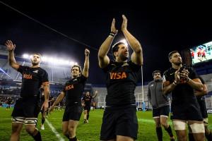 Feliz despedida. Los Jaguares lograron un triunfo final en el Super Rugby. (Foto: Jaguares)