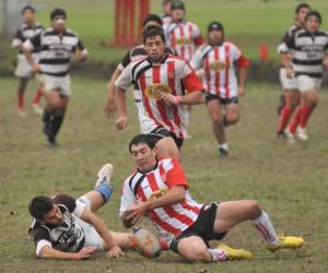 En el complejo Cebil Redondo se jugará el Apertura de Ascenso.