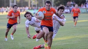 El wing tucumano fue nuevamente convocado (Foto: Siglo web)