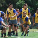 Argentina XV debuta en el Americas Rugby Championship