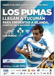 Afiche Tucuman