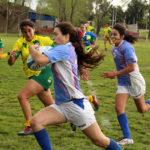 Aguará Guazú y Cardenales juegan las semifinales del Nacional de Clubes