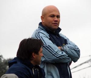 Bernardo Urdaneta _2011