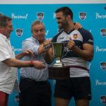 Buenos Aires gritó el tri campeonato