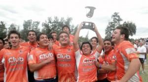 Tucumán será sede para volver a festejar como en el 2013.