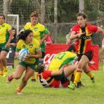 Cardenales fue campeón de Plata en el Nacional de Clubes Femenino