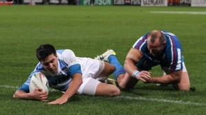 Rugby Cariparma test match 2014 : Italia v Argentina