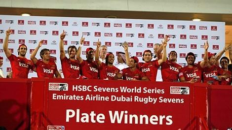 HSBC Sevens World Series 2014/2015