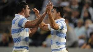 South Africa vs Argentina Rugby Championship Match