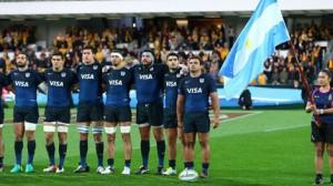 Australia v Argentina - 17/09/2016