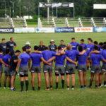 Los Pumitas tienen todo listo para enfrentar a Tucumán Rugby