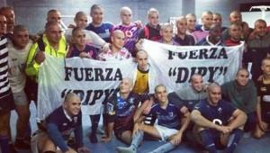 Fuerza Dipy 2