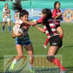 Imágenes del Torneo Reinas del Rugby
