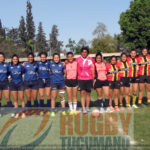 Paraguay, Reinas del Rugby