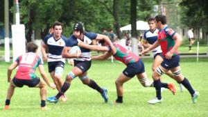 Buenos Aires buscará el tri campeonato esta tarden en Lince. (Foto: UAR)