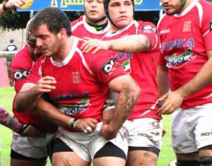 Sigue al frente. Tarcos continúa como líder junto a Tucumán Rugby.