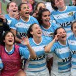 Dos tucumanas viajan a Uruguay con Las Pumas