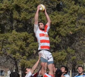 Lince terminó en lo más alto en el Iniciación. Quiere repetir en el Regional (Foto: Norte Rugby)