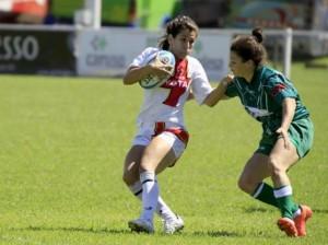 Luciana Travesi regresa al equipo nacional (Foto: Grupo Memophoto)