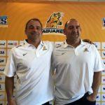 Mario Ledesma fue confirmado al frente de Jaguares