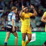 Los Jaguares ya tienen fixture en el Super Rugby