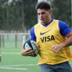 Tres tucumanos en Argentina XV para jugar ante Chile