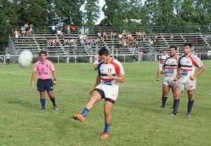 El kick off del tradicional torneo de Natación se dará el sábado