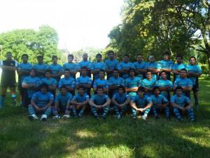 El plantel superior de COIPU visitara Tucumán Rugby en Marcos Paz.