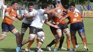 Tucumán tuvo que luchar demasiado ante un Salta que no la hizo fácil (Foto: Pablo Oriz, UAR)