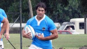 Javier Rojas tiene la posibilidad de volver a vestir la camiseta argentina.