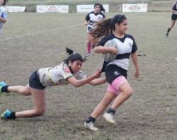 Rugby femenino 2