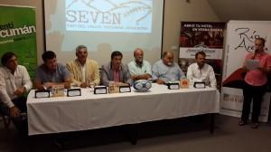 Seven-mesa