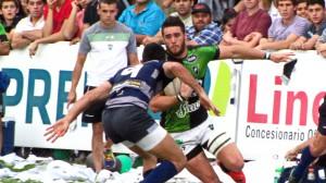 Tucumán Rugby y Universitario arrancan a fines de marzo el Nacional de Clubes junto a Lawn Tennis.