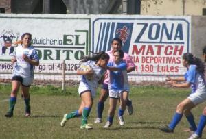 Torneo Femenino Tuc 6 fecha