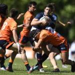 El Campeonato Argentino tiene tres líderes