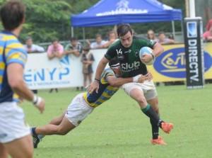 Tucumán Rugby visita a Hindú con ganas de revancha. (Foto: La Gaceta)
