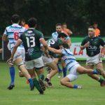 Tucumán Rugby y una victoria que le da esperanza