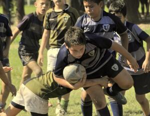 Habrá invasión de chicos entre 6 a 14 años en Tucumán. (Foto: C. Más)