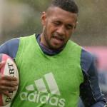El fijiano Waisea Nayacalevu, es baja en su seleccionado