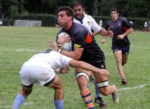 Tucumán y Jaguares se enfrentarán otra vez en la provincia.