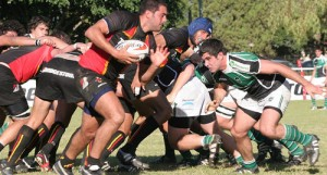 Cardenales y Tucumán Rugby será el partido de la fecha. (Foto: Archivo La Gaceta)