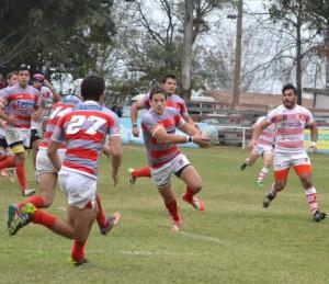 Crédito: Federico Esposito (wing ciego de Rugby Tucumano Radio )