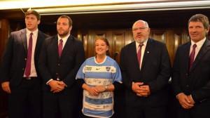 Copa Mundial de Rugby 2015