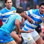 Argentina XV Ganó pero no le Alcanzó