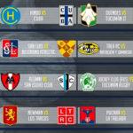 Nacional de Clubes, Tennis va por mas, Rojos y Verdine por la recuperación y el Blanco no quiere tablas