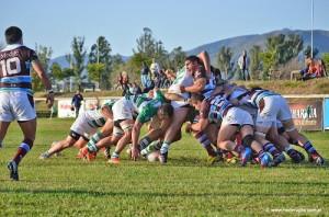 Jockey no logró contener a Uni de Salta (Foto: gentileza Norte Rugby)